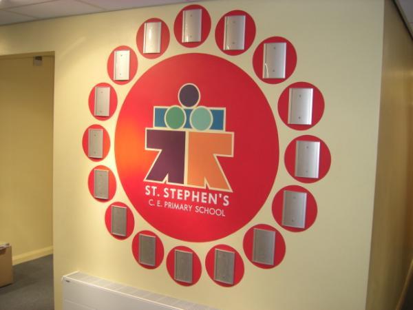 St Stephens School  – Bradford