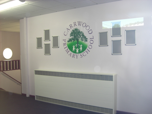 Carwood Primary School – Bradford