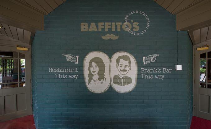 Baffito's Bar And Restaurant – Preston
