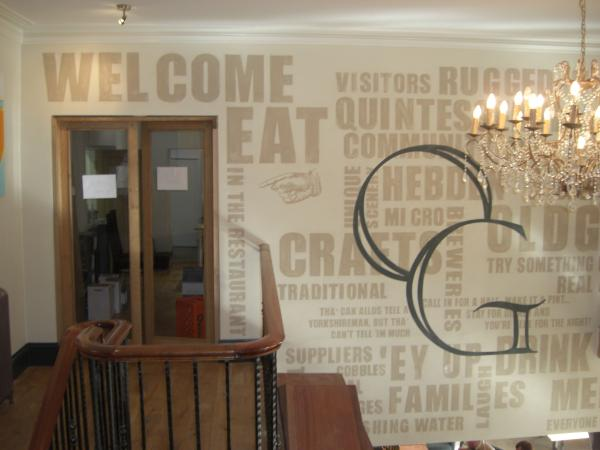Old Gate Bar & Restaurant – Hebden Bridge