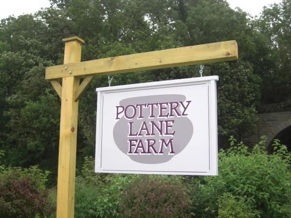 Pottery Lane Farm – Ripon
