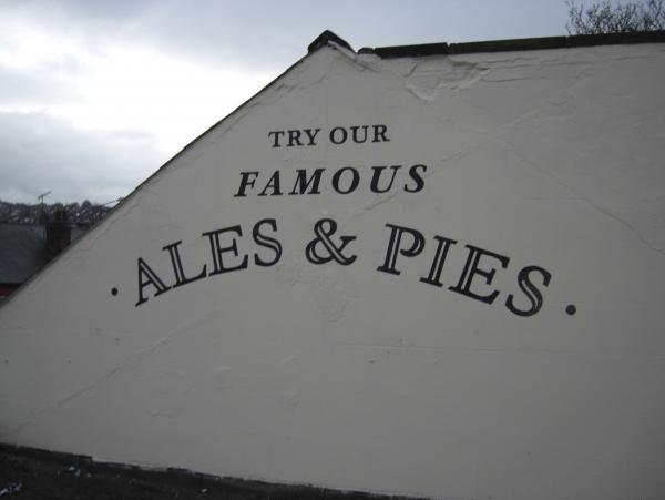 Broadfield Ale House – Sheffield