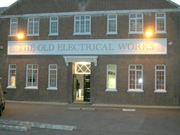 The Old Electrical Works – London