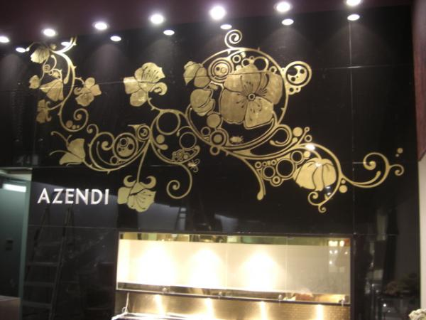 Azendi Jewellers – The Met Quarter, Liverpool