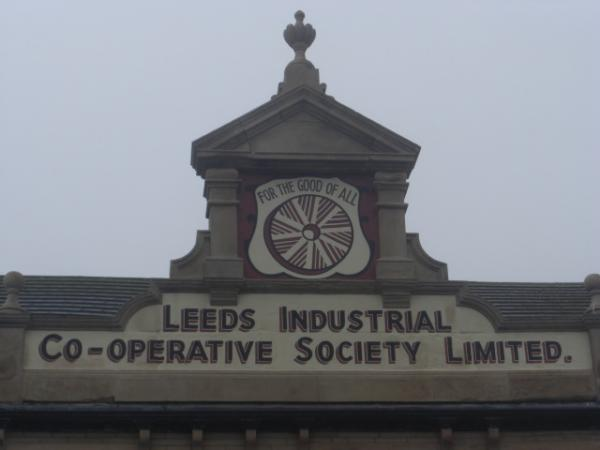 Leeds Co Operative Society