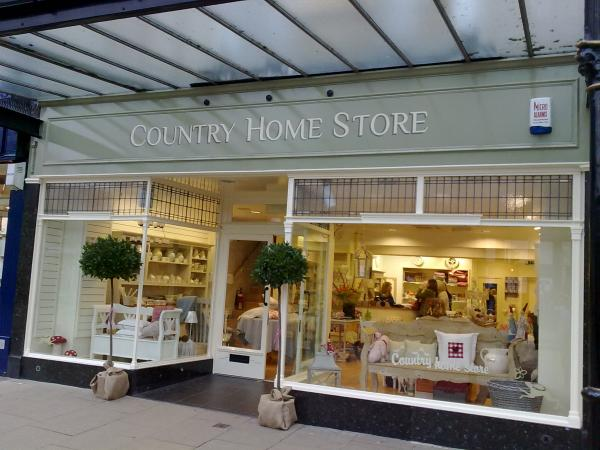 Country Home Store Harrogate Brianthebrush