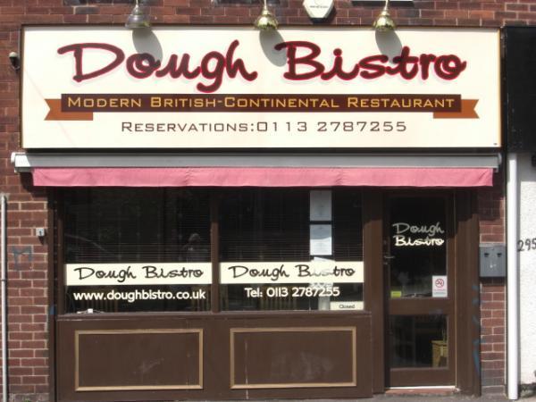 Dough Bistro