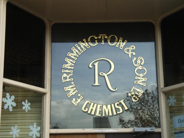 FM Rimmington & Son – Bradford