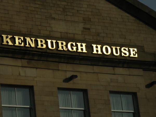 Kenburgh House