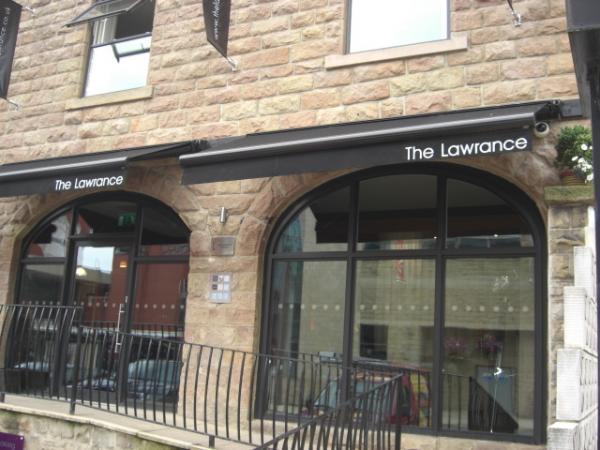 The Lawrance – Harrogate