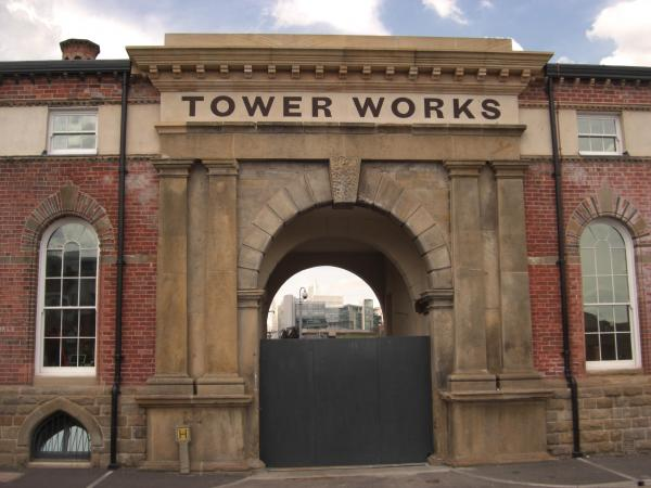 Tower Works – Leeds
