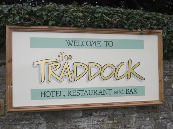 The Traddock Hotel – North Yorkshire