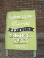 Velvet Olive – Kent