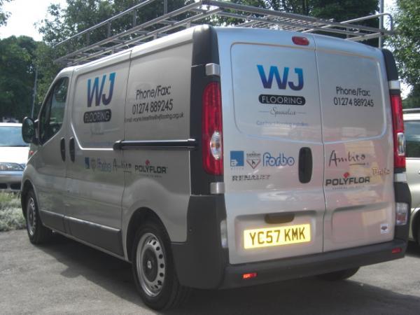 WJ Flooring