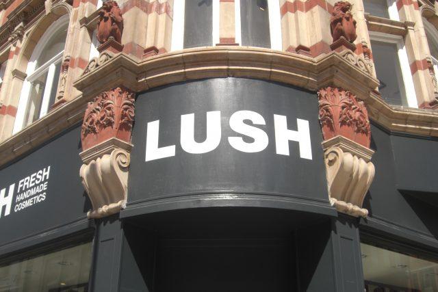 Lush-Leeds