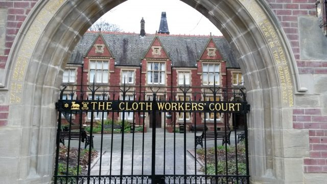 The Clothworkers Court – Leeds University