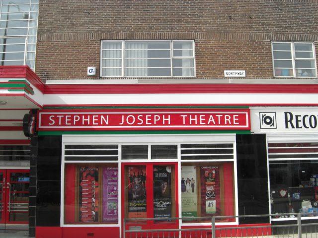 Stephen Joseph Theatre – Scarborough, North Yorkshire