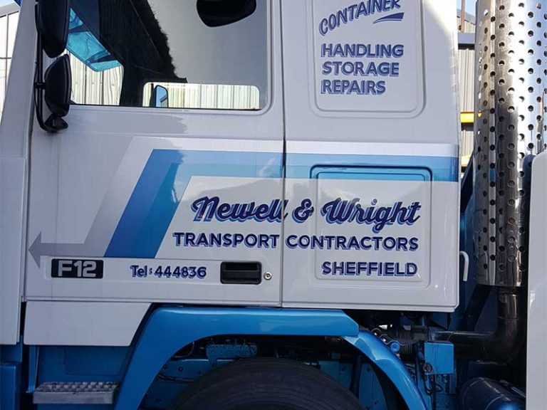 Newall and Wright Vehicles