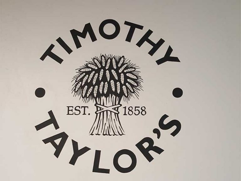 Timothy Taylor Brewery, Keighley