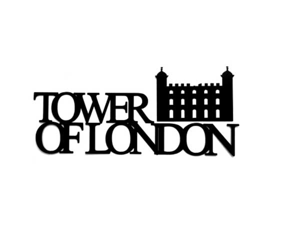 Tower of London Logo