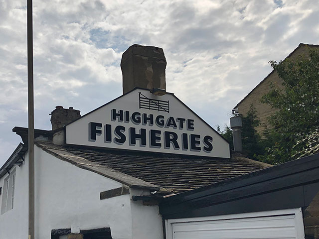 Highgate Fisheries